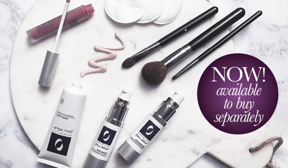 How To: Follow my step-by-step videos on how to use your Colour Vérité products