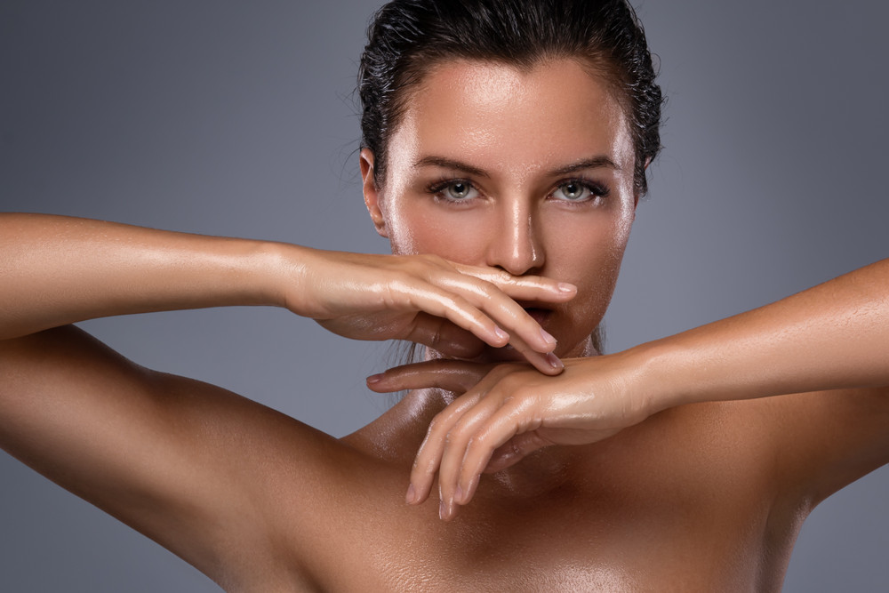 Three Steps to Glowing Skin….the Healthy Way