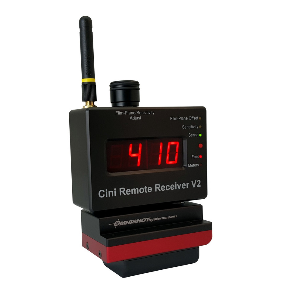 Cini M-style Battery Holder