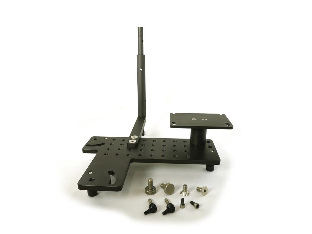 Veracity SRH-3 Base Plate