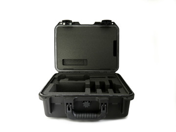 Pelican Storm Case with BarTech Foam Insert