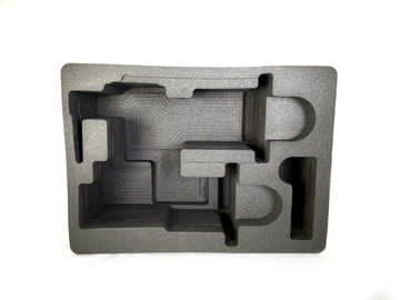 Veracity & Slice Case Foam Insert