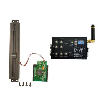 BarTech 2-Channel Upgrade Kit