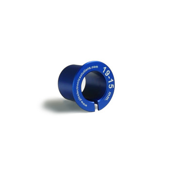 Adapter Collet 19-15mm Blue