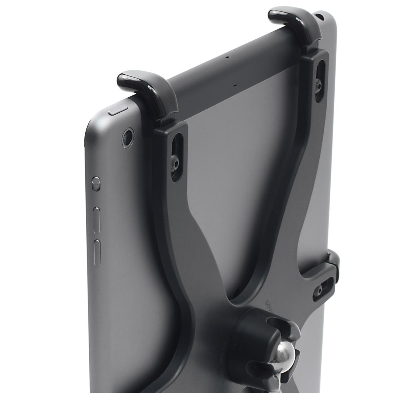 PED4 IPA10 iPad Pivoting Tripod Mount