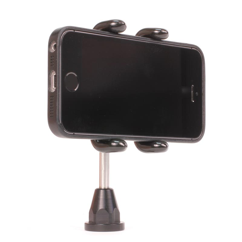 iPhone Tripod Mount - PED5-H