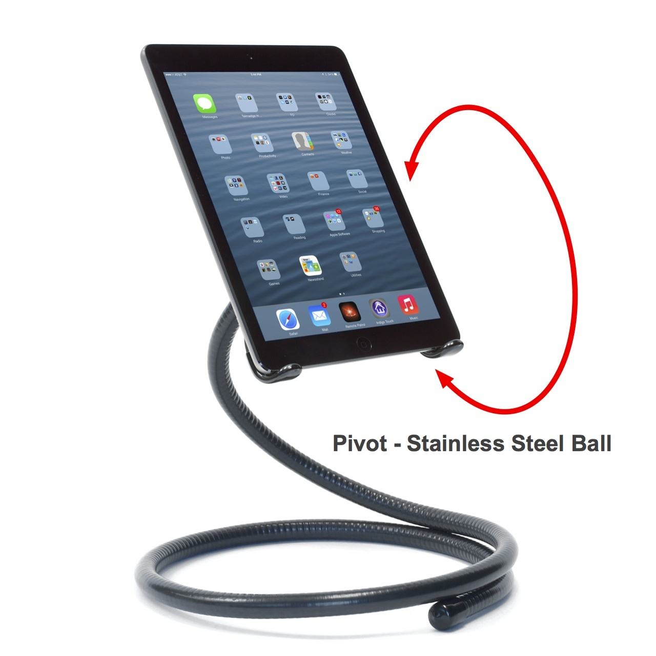 Pivot - Stainless Steel Ball