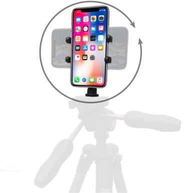 iPhone Tripod Mount - PED5-H