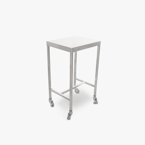 ITH- 1620 Instrument Table w/ H Brace (16 x 20 x 34)