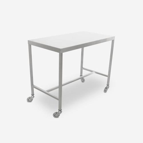 ITH - 2048 - 20 x 48 x 34 Instrument Table w/ H Brace