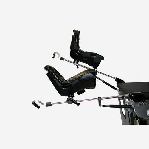 LS-3500 Lift Assist Leg Positioning System
