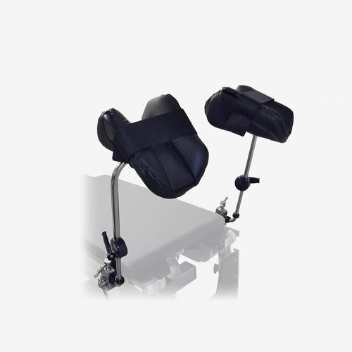 LS-1700 Knee Crutch Supports