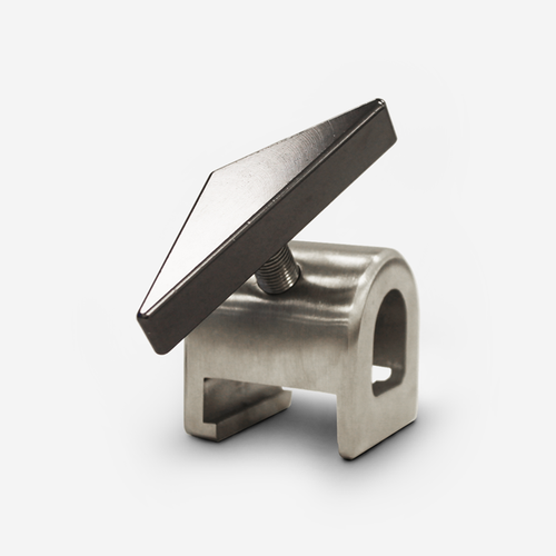 CL- 2000 - Round Bar Side Rail Accessory Clamp