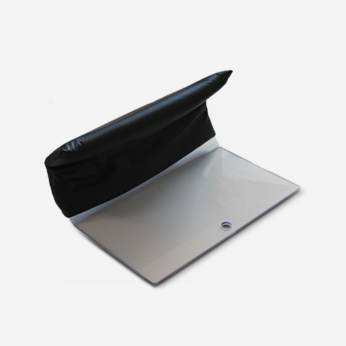 AS- 8400 - Standard Armguard w/Double Care Vinyl Pad