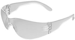 Radians Mirage Safety Glasses - 12ct bx