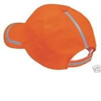 High Visibility Ball Cap