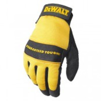Dewalt DPG20 Mechanic gloves