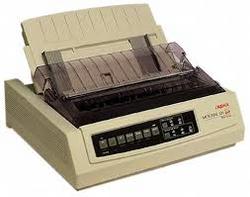 Okidata 320 Turbo Printer ML320