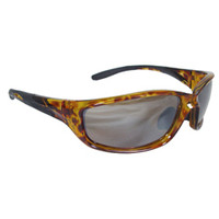 Radians AL3-60 Tortoise Frame Safety Glasses 12ct box