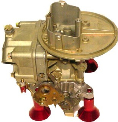 Willy's Stage 1 350 CFM Carb