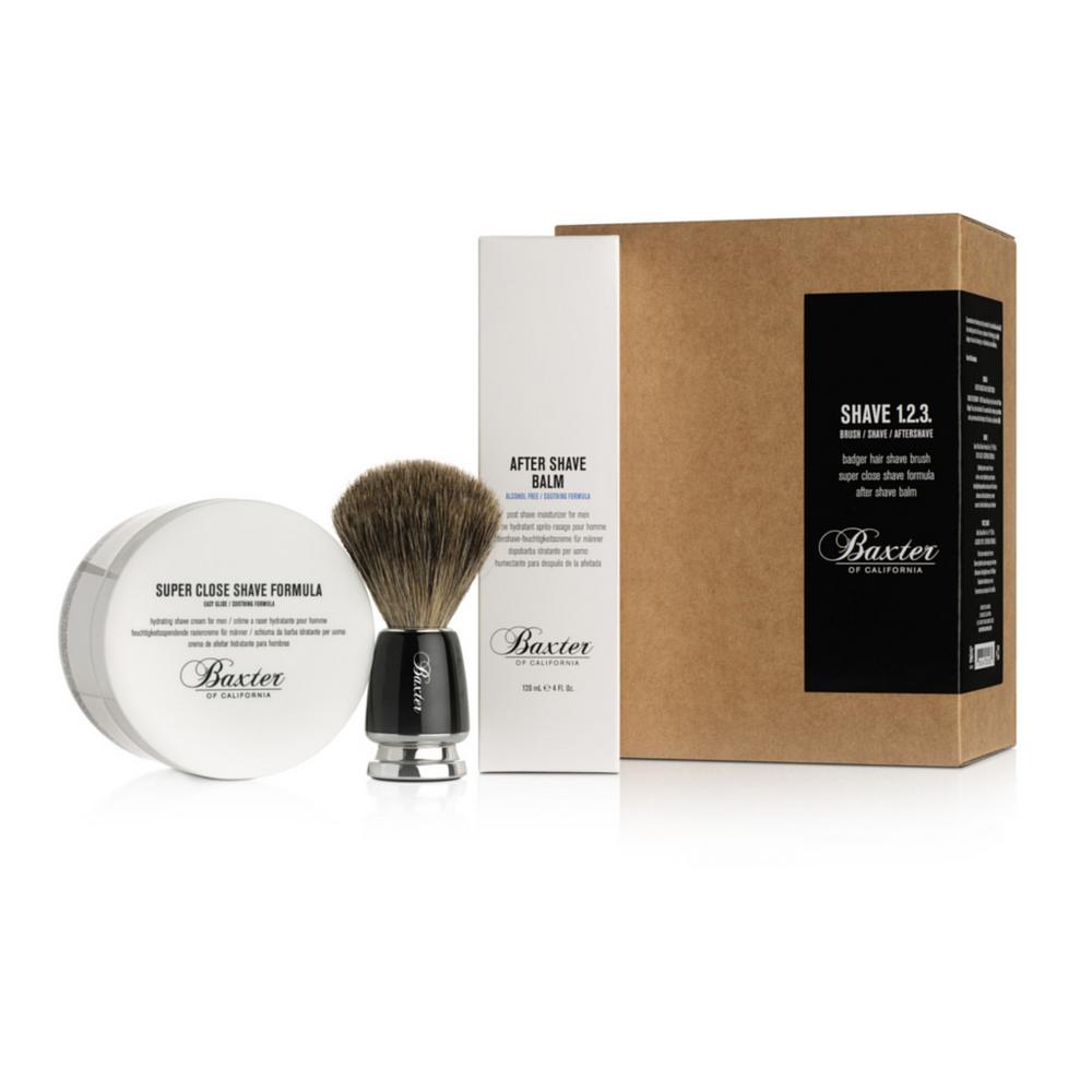 Shave 123 Kit