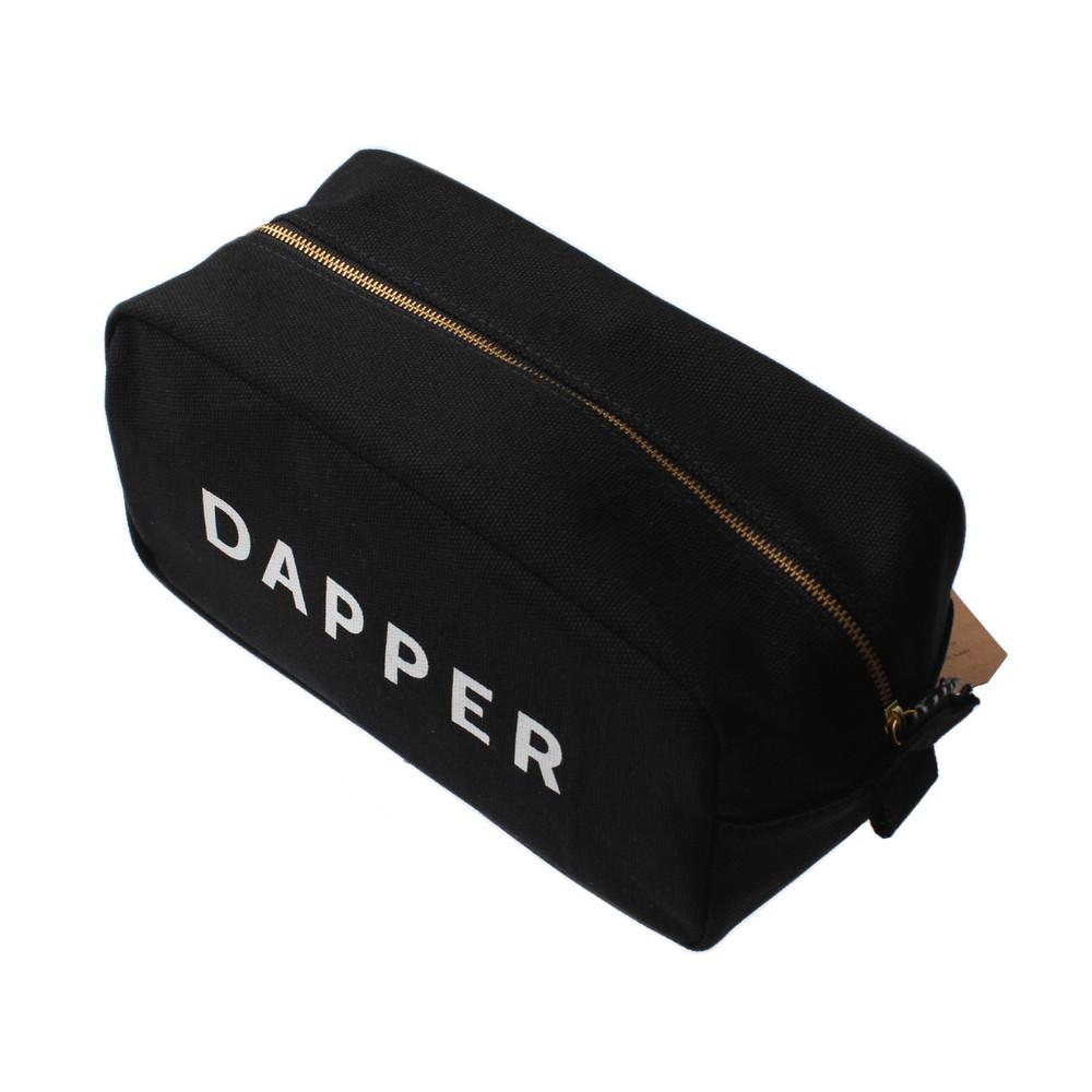 Dapper Shave Kit