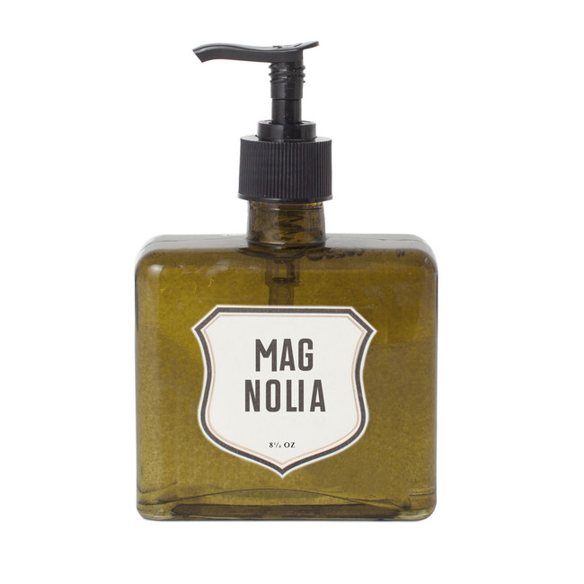 Magnolia Liquid Soap