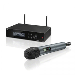 Sennheiser	XSW2-835-A Vocal Set Wireless System with Handheld Transmitter and 835 capsule