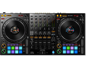 Pioneer DDJ1000 4 Channel DJ Controller for Rekordbox DJ