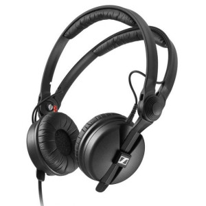 Sennheiser	HD25  On Ear DJ Headphones