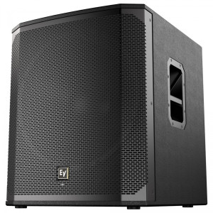 "Electro-Voice ELX200-18SP  18"" Powered Subwoofer"