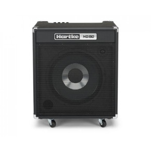 "Hartke HD150 150W 1x15"" Bass Combo Amplifier"