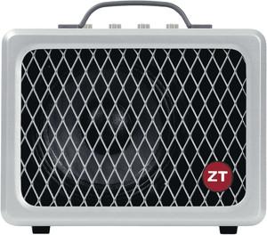 ZT Lunchbox Amplifier