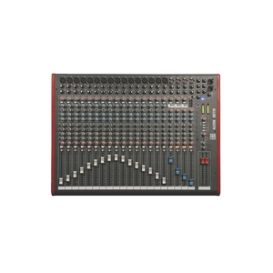 Allen & Heath ZED24 Mixing Console