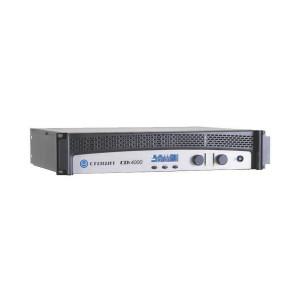 Crown CDI4000 Power Amplifier, Dual Channel, 1,200W @ 4 Ohms/1,000W @ 70V per channel