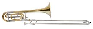 Prelude Student Model TB711F Tenor Trombone
