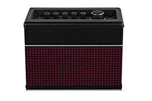 Line 6 AMPLIFi 30 30-Watt Compact Guitar Amp with Studio Speaker and Bluetooth