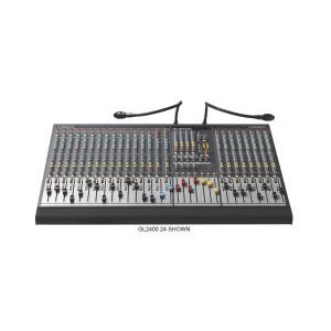 Allen & Heath GL2400-32 32 Channel Mixing Console