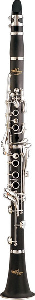 Selmer CL601 composition Bb clarinet