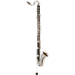 Selmer 1430LP Composition Bb Bass Clarinet