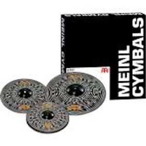 Meinl Classics Custom Dark Cymbal Box Set