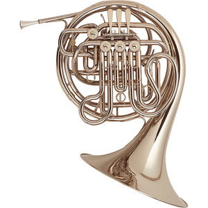 Holton Professional Model H179 Double French Horn