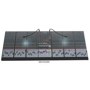 Allen-Heath GL2800-824 24 Channel Dual-Function Live Sound Mixer