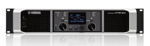 Yamaha PX10 Dual-channel Power Amplifier 1000W/channel@8 ohms