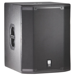 "JBL PRX418S 18"" 800 Watt at 8 Ohms Passive Subwoofer"