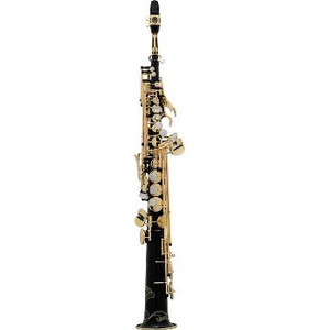To celebrate it's 125th anniversary Selmer has introduced the Jubilee line of Saxophones. These saxophones carry on the tradition of Series II and Series III saxophones with added benefits such as a lighter touch on the newly designed octave key as well as a lighter engraving with Henri Selmer's signature on the bell ring.  Black Lacquer Finish