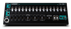 Allen & HeathAHQUSB  Portable 18 IN / 14 OUT Digital Mixer With Remote Wireless Controllor