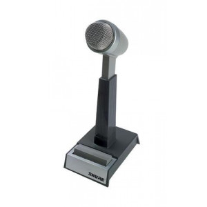 Shure 522 Voice Communication Microphone