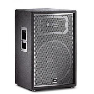 "JBL JRX215 15"" Sound Reinforcement Loudspeaker"