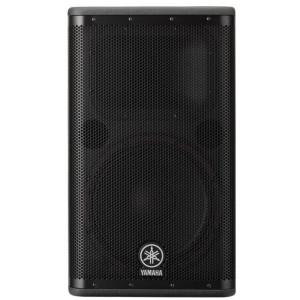 "Yamaha DSR112  12"" Active Loudspeaker/Floor Monitor"